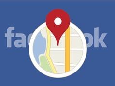 Mỹ yêu cầu Facebook giải trình cách thu thập dữ liệu vị trí người dùng