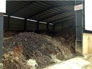 Thu hồi tới 90% lượng đồng từ bãi thải công nghiệp