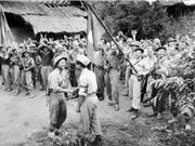 Kỷ niệm 70 năm ngày truyền thống Quân tình nguyện và chuyên gia VN tại Lào