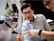 Robot Archimedes chính xác tới hàng chục micromet