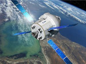 Châu Âu: Đầu tư trên 12 tỷ Euro cho các dự án vũ trụ