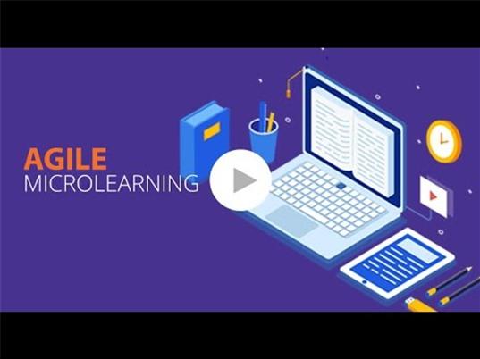 Agile microlearning: Lời giải cho bài toán đào tạo nội bộ trong doanh nghiệp