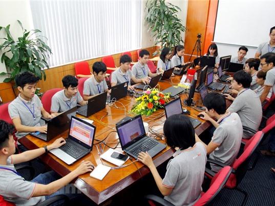 WhiteHat Grand Prix 06: Tìm kiếm lỗ hổng an ninh mạng tại Việt Nam