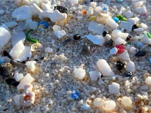 Đại dương chứa lượng nhựa siêu nhỏ khổng lồ