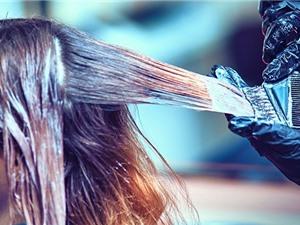 Nhuộm tóc có làm tăng nguy cơ mắc ung thư vú?