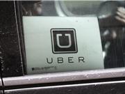 Hành khách Uber báo cáo hơn 3.000 vụ xâm hại tình dục vào năm ngoái