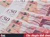 Đại gia in tiền lớn nhất thế giới phá sản: Từng in 1/3 tiền mặt toàn cầu cho 140 quốc gia, nay chao đảo vì thanh toán điện tử