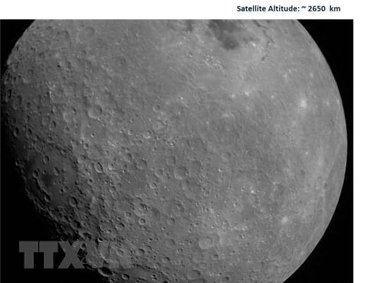 NASA sẵn sàng đưa các nhà du hành Mỹ trở lại Mặt Trăng năm 2024