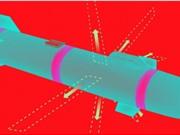 Bom Ninja, vũ khí chống khủng bố đáng sợ của Mỹ