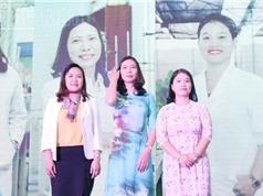 Ba nhà khoa học nữ xuất sắc nhận giải thưởng L'Oréal - UNESCO