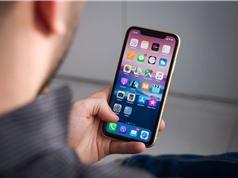 Apple dẫn đầu thị trường smartphone cao cấp toàn cầu