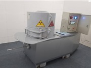 Chế tạo thành công thiết bị chiếu xạ gamma với nguồn phóng xạ đã qua sử dụng