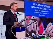 Qualcomm khởi động cuộc thi cho startup Việt Nam