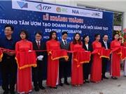 Thành lập trung tâm ươm tạo startup cho sinh viên TPHCM