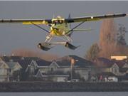 Canada thử nghiệm máy bay điện thương mại