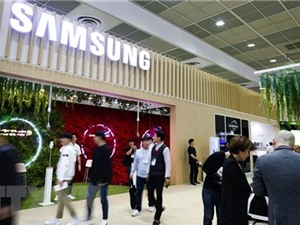 Samsung đạt thỏa thuận cung cấp thiết bị mạng 4G và 5G cho Canada