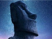 Khám phá mới thay đổi cách hiểu về nguồn gốc của những bức tượng bí ẩn trên Đảo Phục Sinh