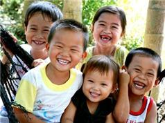 Việt Nam tiến sát mức cao về phát triển con người