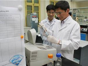 Giải trình tự và giải mã hệ gen người: Cần đầu tư mang tính chiến lược