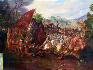 500 năm nhìn lại: Cuộc chinh phục Tân Thế giới của người Tây Ban Nha