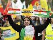 Người Kurd: Dân tộc không có quốc gia
