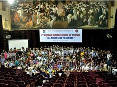 Trường học Mùa Đông về Phát triển bền vững: Vai trò của người trẻ trong các hoạt động cộng đồng