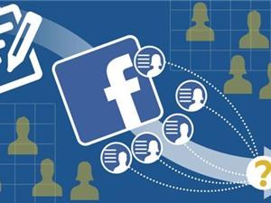 Facebook bị lộ thông tin của 29.000 nhân viên