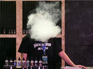 Lệnh cấm thuốc lá điện tử lan rộng