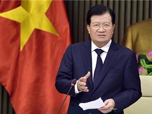Xác định rõ trọng tâm, trọng điểm trong hợp tác công nghiệp Việt-Nhật
