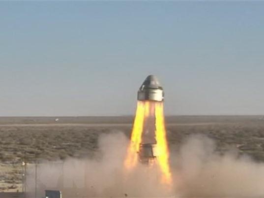 NASA thử nghiệm thất bại tàu vũ trụ không người lái của Boeing
