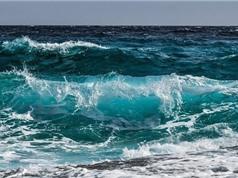 Phát minh khoa học mới giúp sản xuất điện năng từ nước biển