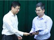Viện Hàn lâm KH&CN Việt Nam: Công bố quốc tế tăng 15% mỗi năm trong 5 năm liên tiếp