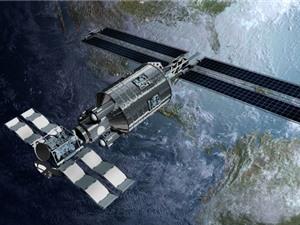 Vệ tinh của Nhật Bản lập kỷ lục bay ở quỹ đạo siêu thấp