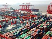 Kim ngạch xuất nhập khẩu của Việt Nam tăng 7,6% năm 2019