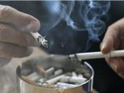 Thế vận hội Tokyo 2020 không khói thuốc