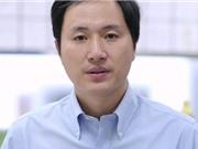 Nhà Di truyền học Trung Quốc tạo ra những đứa trẻ biến đổi gen đầu tiên nhận án tù
