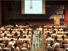 Trường học Mùa Đông: Khơi nguồn sáng tạo những dự án cộng đồng bền vững