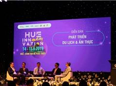 Thừa Thiên Huế: 6 nhiệm vụ hỗ trợ hệ sinh thái khởi nghiệp đổi mới sáng tạo