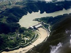 Nguy cơ hạn mặn nghiêm trọng ở ĐBSCL do nhà máy thủy điện Trung Quốc giảm xả nước