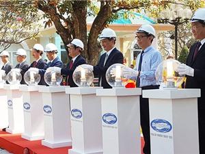 SaVipharm xây dựng Trung tâm Nghiên cứu phát triển công nghệ cao