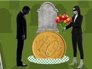 Cái chết của tiền mặt và quyền riêng tư tài chính (Phần 1)