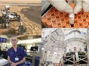 Các sự kiện khoa học được chờ đợi năm 2020