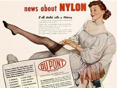 80 năm sợi nilon: Những giấc mơ từ sợi tổng hợp