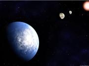 NASA phát hiện ra một Miền đất mới có tiềm năng cư trú