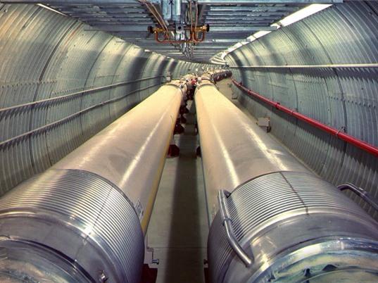 Mỹ xây cơ sở gia tốc hạt mới tại New York