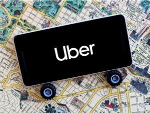 Uber triển khai hệ thống bảo vệ hành khách bằng mã PIN