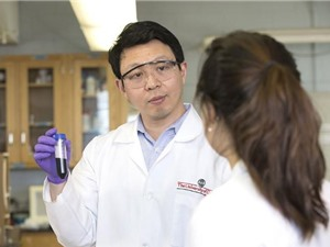 Muối ăn làm chậm sự phát triển của các tế bào ung thư