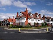 Nước Anh và những ngôi làng kiểu mẫu thời công nghiệp hóa