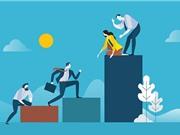 Văn hóa Startup: Lạt mềm buộc chặt
