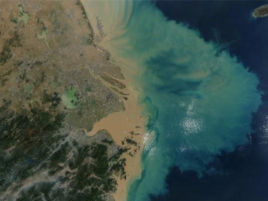 Nhiệt độ đại dương đạt mức cao kỷ lục và tiếp tục tăng nhanh